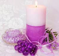 Aromatherapy: Relaxation & Lavender real soy candles online