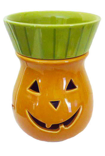 Specials: Pumpkin Tart Warmer