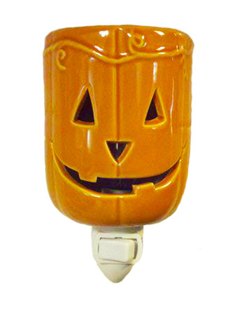 Specials: Pumpkin Plug-in Tart Warmer